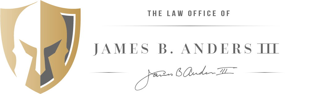 The Law Office of James Anders III