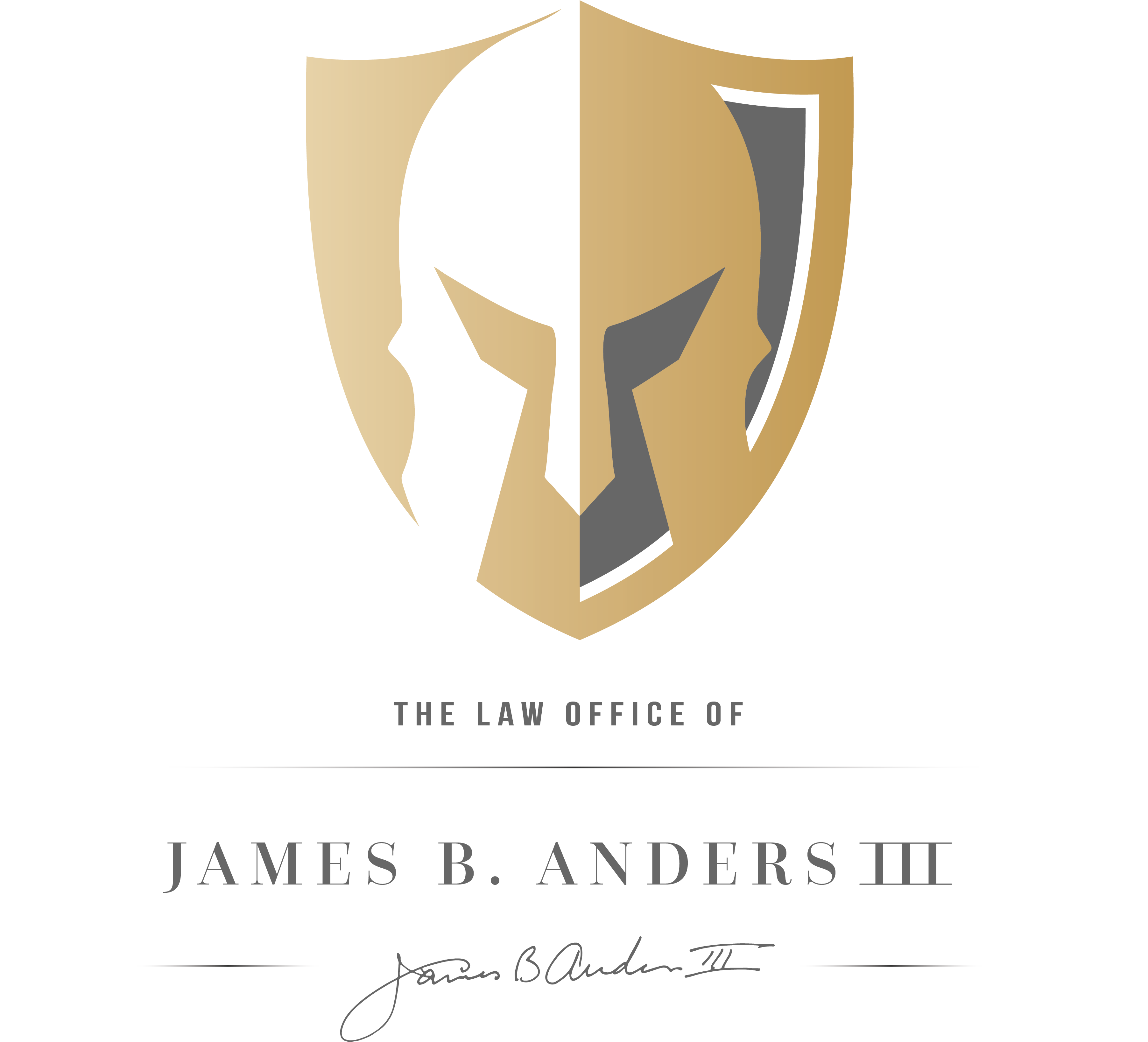 The Law Office of James B Anders III